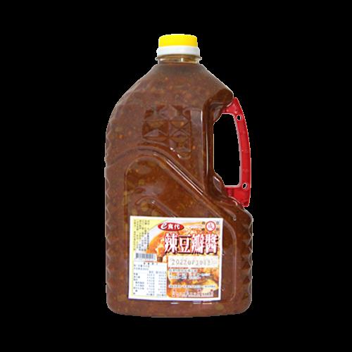 成功e食代辣豆瓣醬2.6kg