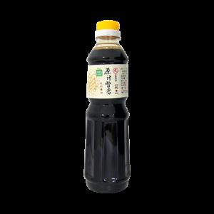 成功原汁醬油500ml