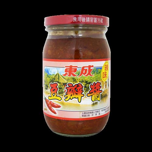 東成豆瓣醬(辣)450ml