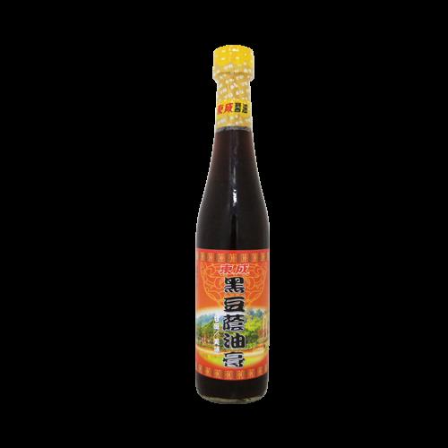 東成黑豆油膏430ml