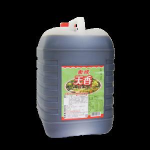 東成天香醬油5L
