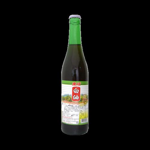 東成醇釀白油520ml