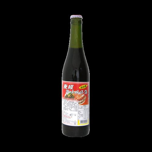 東成味味露醬油膏520ml