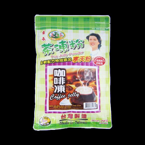 東承天之山咖啡凍粉1kg