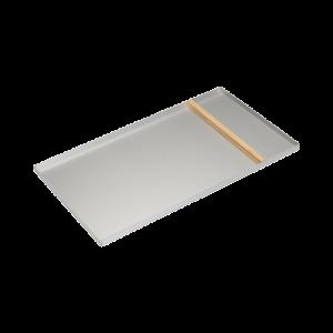 三能 SN1107鋁合金牛軋糖烤盤(陽極)