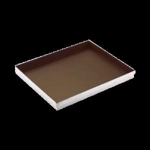 三能 SN1118-鋁合金不沾烤盤