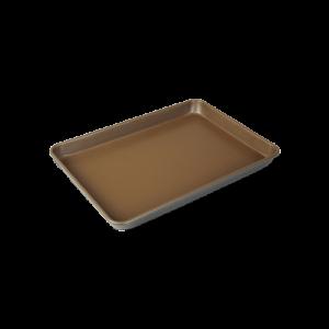 三能 SN1126-鋁合金不沾烤盤