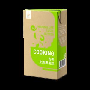 綠長春烹飪專用鮮乳脂1L(無糖)-冷藏