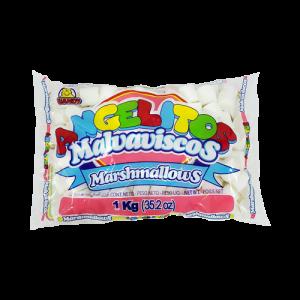 馬拉熊特大白棉花糖(3cm)1kg