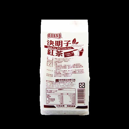 精選萬事達.決明子紅茶TR1-1