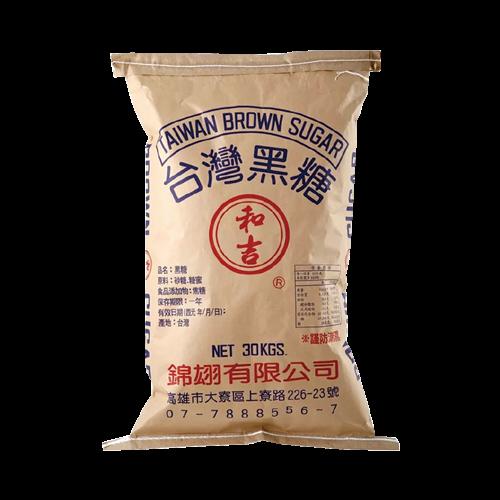 春賞箱購優惠-台灣黑糖30kg【大材積商品】需客訂
