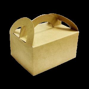 9K牛皮手提盒10入