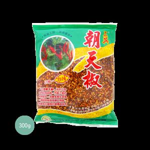 朝天椒辣椒粉(粗)300g
