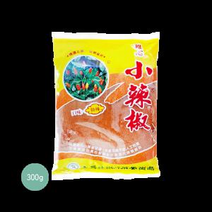 雞心辣椒(細粉)