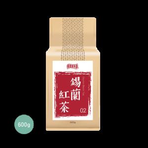 週年慶優惠-精選萬事達.錫蘭紅茶TR4