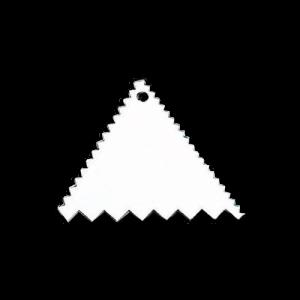 三能 SN4091小塑膠三角刮板