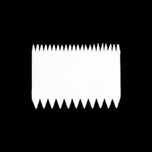 三能 SN4092塑膠齒型刮板