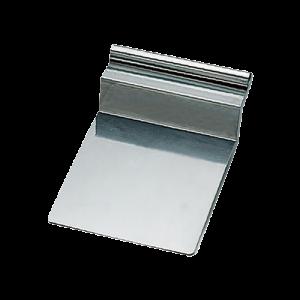 三能 SN4105不銹鋼彎型煎刀(大)