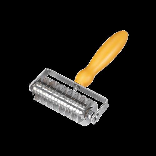 三能 SN4217塑膠柄白鐵拉網刀