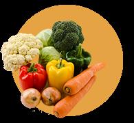 素食/小農蔬食專區