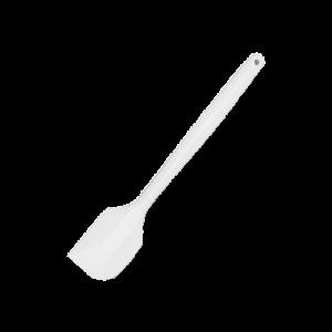 三能 SN4756-耐高熱大矽膠刮刀(白柄)