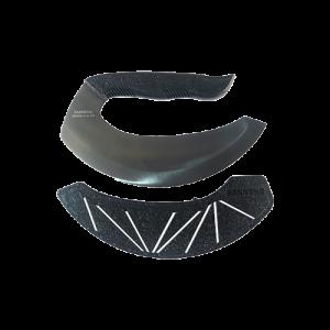 三能 SN4865食品料理刀(鍍鈦)