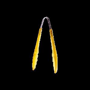 三能 SN4017黃色塑膠夾