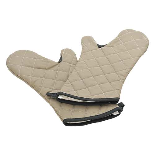 三能 SN7991耐高熱手套38.1cm(205度)