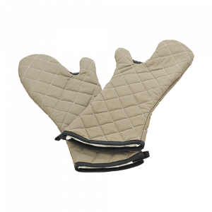 三能 SN7992耐高熱手套43.2cm(205度)