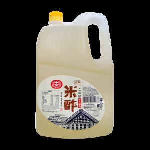 十全白醋5L