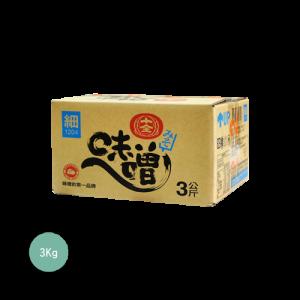 十全味噌(細)5斤