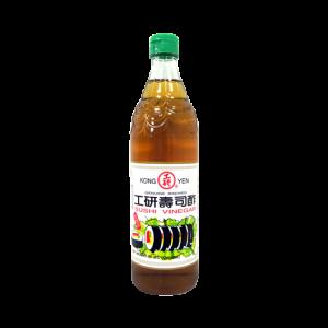工研壽司醋600ml