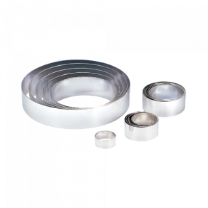 三能 圓型圈(厚度0.8mm)