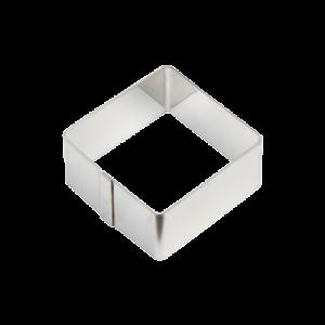 三能 SN32923白鐵正方鳳梨圈10入
