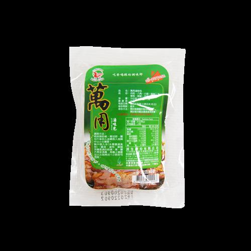 飛馬萬用滷味包(素)35g