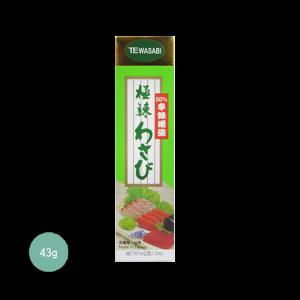 極辣山葵條43g