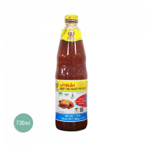 潘泰燒烤糖醋五味甜雞醬730ml