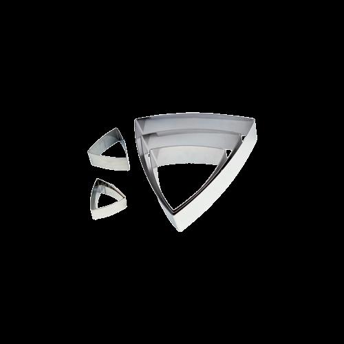 三能慕斯凸三角圈模(SN3453/SN3463/SN3465)