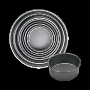 三能 硬膜固定蛋糕模(SN5003/SN5013/SN5023/SN5043)