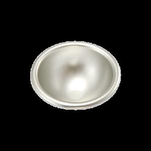 三能 SN60435淺半圓模5入