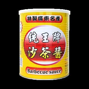 統王沙茶醬3KG