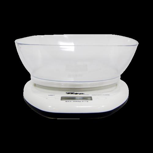 TCL-208羅密歐廚房烘培料理秤3kg