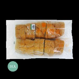 味鴻香蒜麵包(Q33)20入