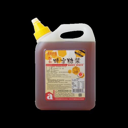 精選(香).調和蜂蜜糖漿(A級)