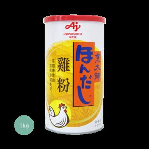 日本烹大師(雞粉)1kg