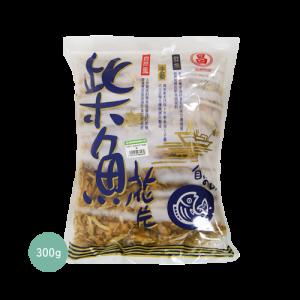新禾昌柴魚片(白肉)