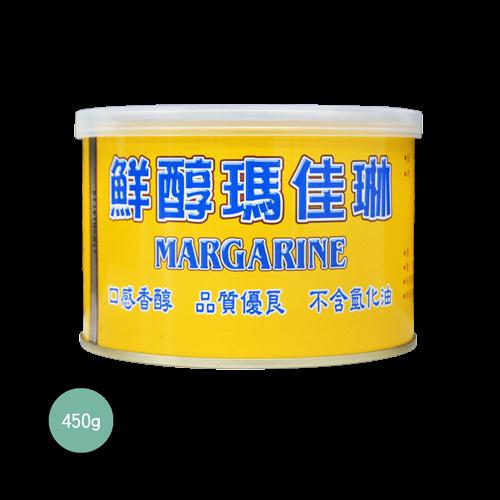 鮮醇瑪佳琳(人造奶油)