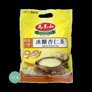 馬玉山冰糖杏仁茶12入