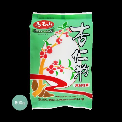 馬玉山杏仁粉600g