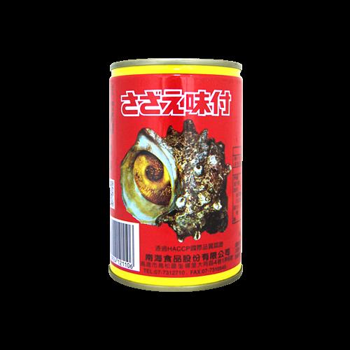 南海螺肉300g